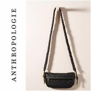 NWT| Anthropologie Hayes Convertible Crossbody Bag